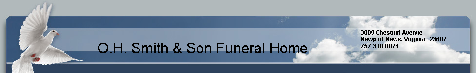 O.H. Smith & Son Funeral Home